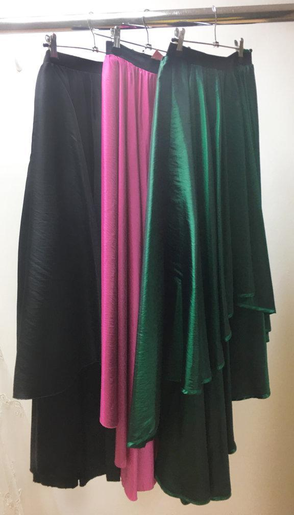 Image of taffeta colours