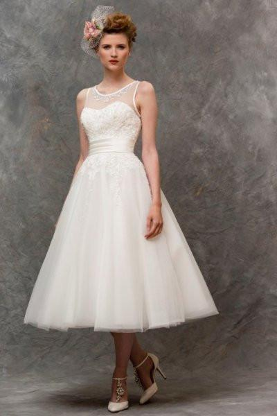 Buy Cocktails wedding gowns