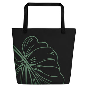 Rainforest Beach Bag