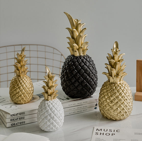 Creative Pineapple