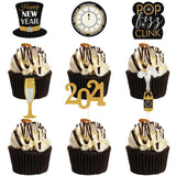 Cake Topper 12pcs/set