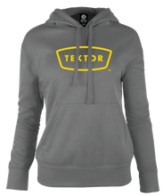 Load image into Gallery viewer, Tech Fleece Ladies Pullover Hoodie