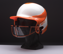 Load image into Gallery viewer, Girls Softball 1.0 - Batting Helmet Shield