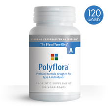 Load image into Gallery viewer, Polyflora-A Professional Probiotic 120 Veggiecaps