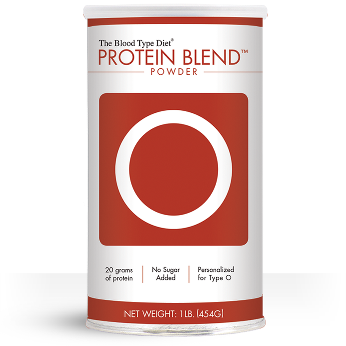 Protein Blend Powder-O 454g DISCONTINUED