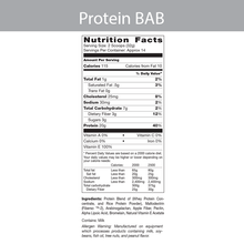 Load image into Gallery viewer, Protein Blend Powder-B/AB 454g DISCONTINUED