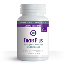 Load image into Gallery viewer, Fucus Plus 60 Veggiecaps