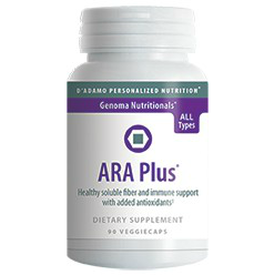 ARA Plus 90 Veggiecaps DISCONTINUED
