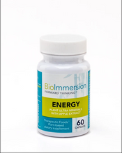 Load image into Gallery viewer, BioImmersion Energy 60 Capsules