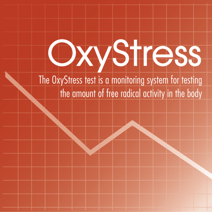 OxyStress Antioxidant test