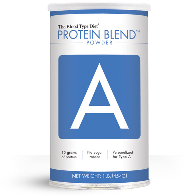Protein Blend Powder-A 454g DISCONTINUED