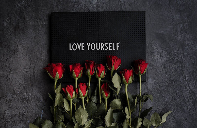 How to love yourself this Valentine's