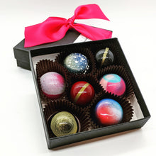 Load image into Gallery viewer, Sampler Bonbon Box (7 pieces)
