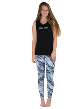 Load image into Gallery viewer, Luxe Mineral Infused Leggings - Fiore