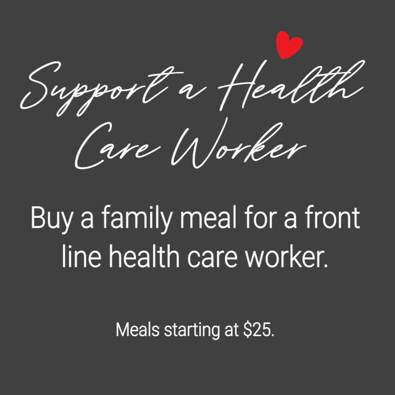Support a Health Care Worker