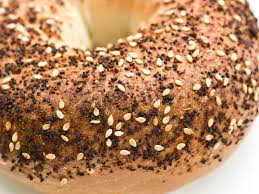 Bagel (Multiseed)