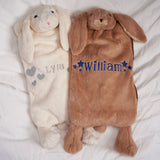 Personalised Bunny Pyjamas Case