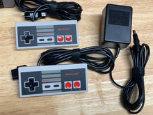 Load image into Gallery viewer, Hi-Def NES modded NES-001 w/extras!