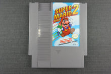 Load image into Gallery viewer, Super Mario Bros. 2