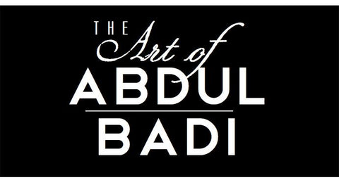 The Art of Abdul Badi