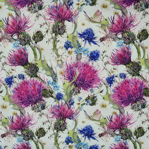 Thistle Waterproof Fabrics 10m