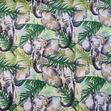 Elephant Cotton 10m