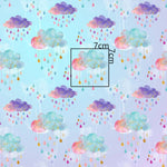 Magic Clouds Premium Jersey 10m