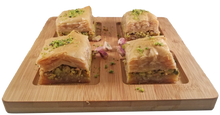 Load image into Gallery viewer, BAKLAVA PISTACHIO