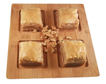 Load image into Gallery viewer, BAKLAVA WALNUTS