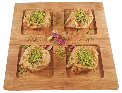 SWAR EL SIT (ROYAL TWISTED) BAKLAVA
