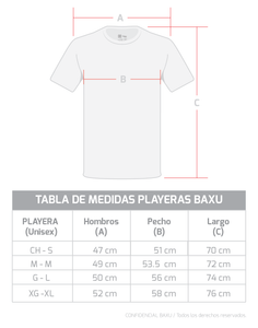 Playera Unisex Basquetbol - I love Basketball - Blanco