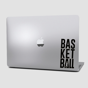 Sticker Basquetbol - Show Basketball