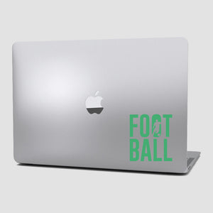 Sticker Futbol - Show Football