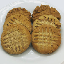 Load image into Gallery viewer, Peanut butter cookies