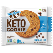 Load image into Gallery viewer, KETO COOKIE™ CHOCOLATE CHIP