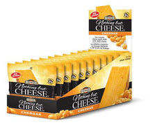 Load image into Gallery viewer, Ivanhoe Nothing But Cheese 18g Bags