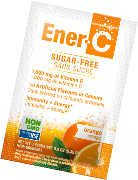 Ener-C Sugar Free Drink Mix