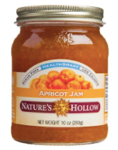 Load image into Gallery viewer, Natures Hollow Sugar Free Jam