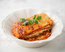 Load image into Gallery viewer, Vegetarian Lasagna