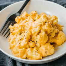 Load image into Gallery viewer, Cauli Mac 'n Cheese
