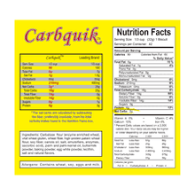 Load image into Gallery viewer, Carbquick (3lbs)