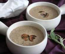 Load image into Gallery viewer, Browned Butter Mushroom Soup