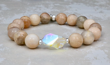 Load image into Gallery viewer, Bethaney Bracelet - Sunstone