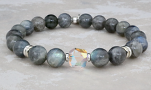 Load image into Gallery viewer, The Stella - Labradorite