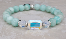Load image into Gallery viewer, The Adrian - Amazonite