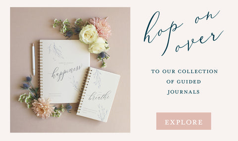 Guided Journals, Therapy Journals