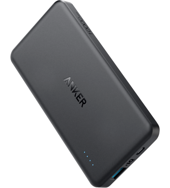 Anker PowerCore || Slim 10000 mAh