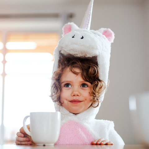 girl unicorn outfit