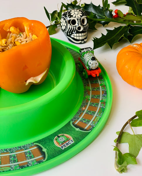 day of the dead party food