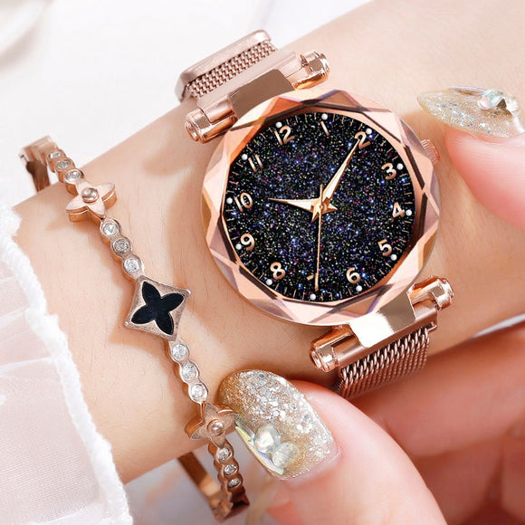 Starry Night Watch